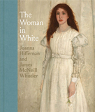 The Woman in White: Joanna Hiffernan and James McNeill Whistler,穿白色衣服的女人:乔安娜·海弗南和詹姆斯·麦克尼尔·惠斯勒