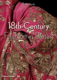18th-Century Fashion in Detail (Victoria and Albert Museum),18世纪的时尚细节