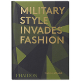 Military Style Invades Fashion,军事风格进军时尚界