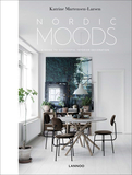 Nordic Moods: A Guide to Successful Interior Decoration,北欧情调:成功室内装饰指南