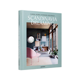 Scandinavia Dreaming: Nordic Homes, Interiors and Design,斯堪的纳维亚之梦:北欧室内设计