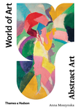 【World of Art】Abstract Art,抽象主义