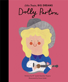 【Little People, BIG DREAMS】Dolly Parton,【小人物,大梦想】多莉·帕顿