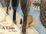 A Lion in Paris,巴黎的狮子