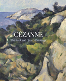 Cezanne: The Rock and Quarry Paintings,塞尚:岩石和采石场的绘画