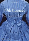 19th-Century Fashion in Detail 19世纪时装