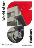 【World of Art】Bauhaus,包豪斯
