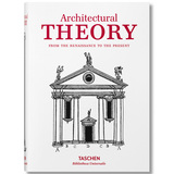 【Bibliotheca Universalis】ARCHITECTURAL THEORY 建筑理论