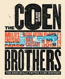 The Coen Brothers: This Book Really Ties the Films Together,科恩兄弟:这本书真的把电影联系在了一起