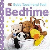 【Baby touch and feel】Bedtime,【触摸书】该睡觉啦