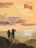 The Big Little Thing,大事小事