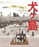 The Wes Anderson Collection: Isle of Dogs,韦斯安德森精选集:犬之岛