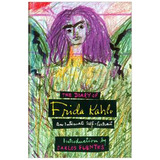 The Diary of Frida Kahlo: An Intimate Self-Portrait,佛里达·卡洛的日记