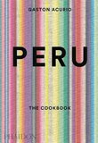 【The Cookbook】Peru: , 【烹饪书】秘鲁