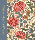 William Morris's Flowers,威廉·莫里斯的花