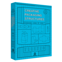 Creative Packaging Structures 包装创意结构