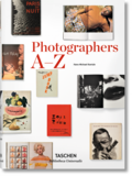 【Bibliotheca Universalis】Photographers A–Z,摄影师 A-Z